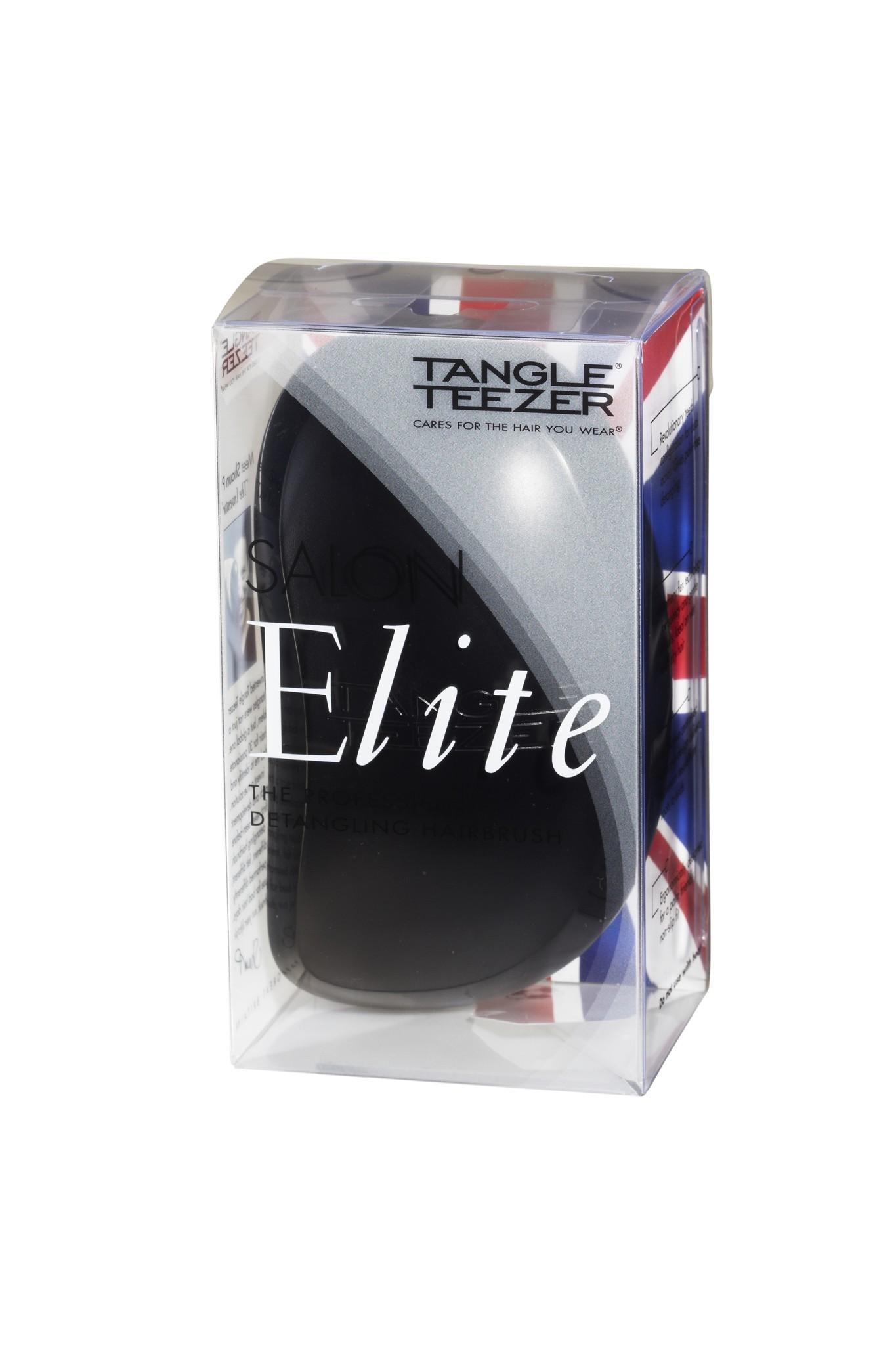 Tangle Teezer® Salon Elite Midnight Black