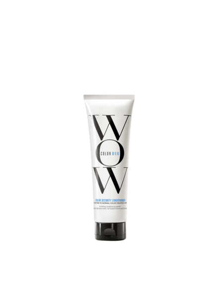 Color WoW Conditioner Color Security - Cheveux Fins-Normaux 250ml
