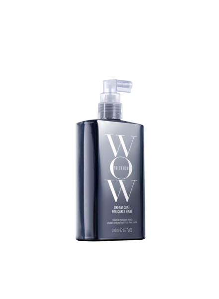 Color WoW Dream Coat pour Cheveux Bouclés 200ml