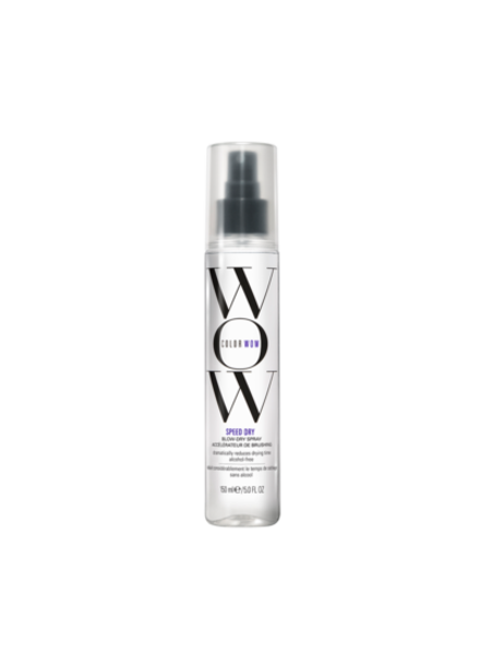 Color WoW Speed Dry Spray Brushing 150ml