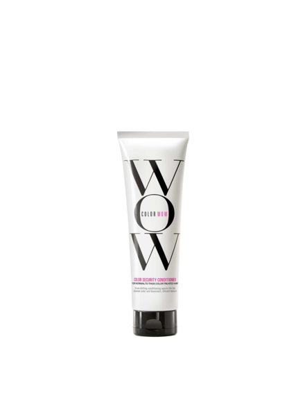 Color WoW Conditioner Color Security Cheveux Normaux-Epais 250ml
