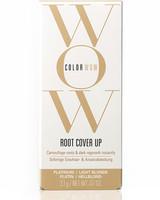 Color WoW Root Cover Up Couvreur de racines - Teinte: Platinum 2,1g