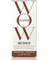 Color WoW Root Cover Up Couvreur de racines - Teinte: Medium Brown  2,1g