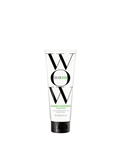 Color WoW One Minute Transformation Crème Coiffante 120ml