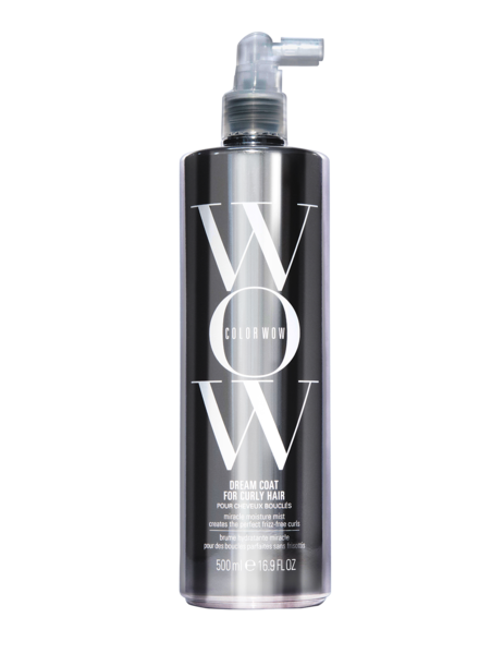 Color WoW Color WoW Dream Coat pour Cheveux Bouclés 500ml