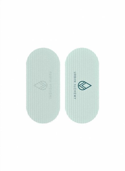 Urban Alchemy OPUS SUMMUM Gripper/Pinces Velcro