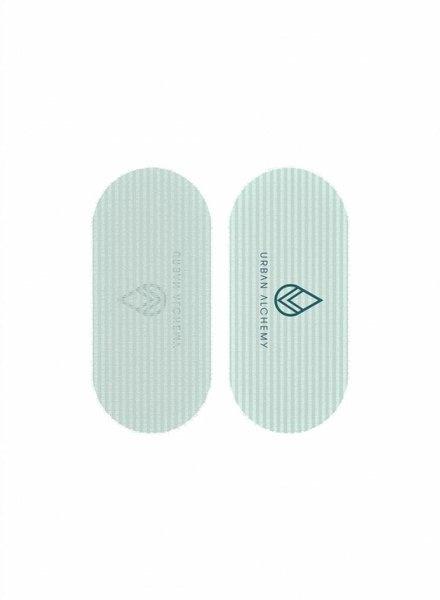 Urban Alchemy OPUS SUMMUM Gripper/Pinces Velcro