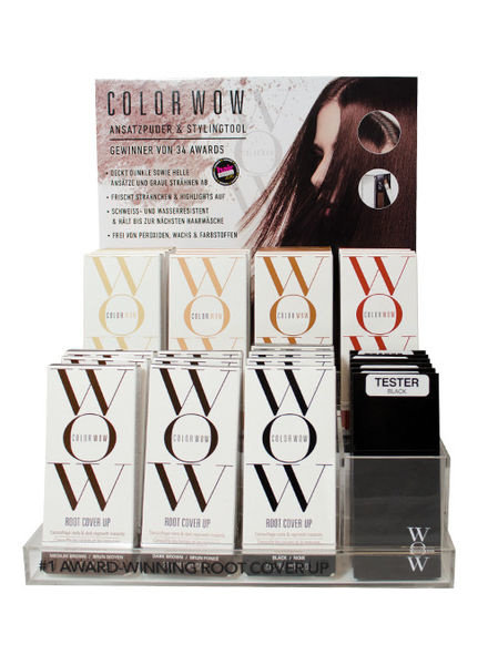 Color WoW Root Cover Up Starter-Set