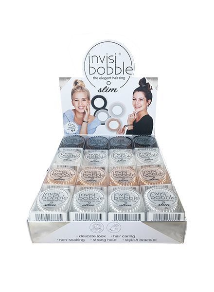 invisibobble® Slim Rip Open