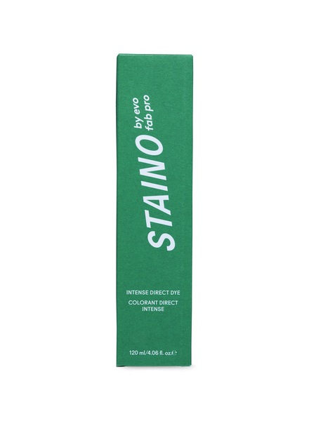 EVO Staino Jade Coloration Directe Intense 120ml
