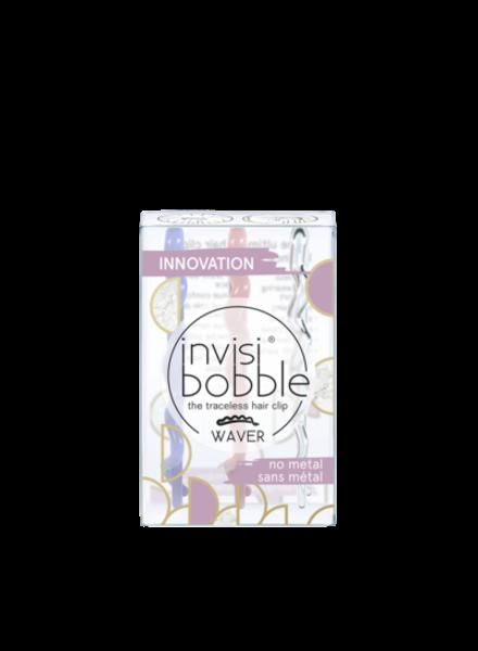 invisibobble® WAVER Marblelous I Lava You