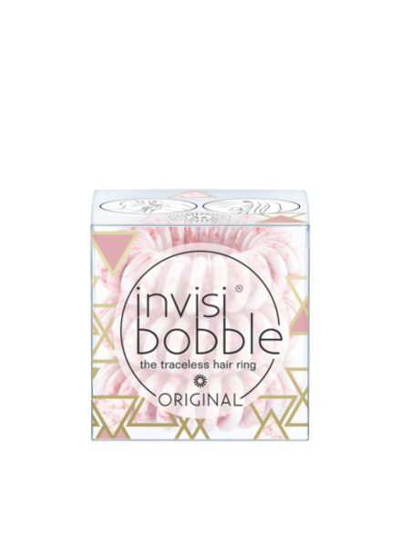 invisibobble® ORIGINAL Marblelous Pinkerbell