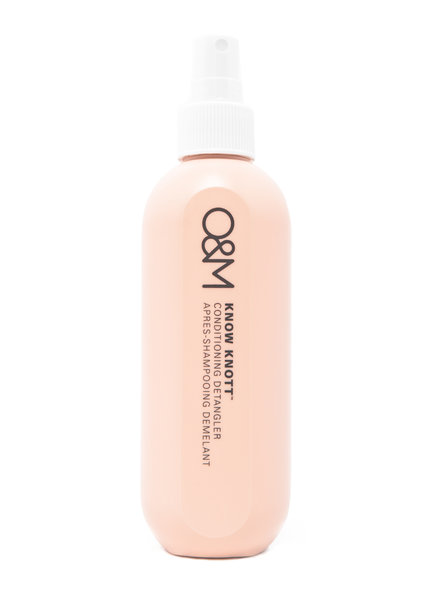 O&M - Original Mineral O&M Know Knott Conditioning Detangler  - 250ml