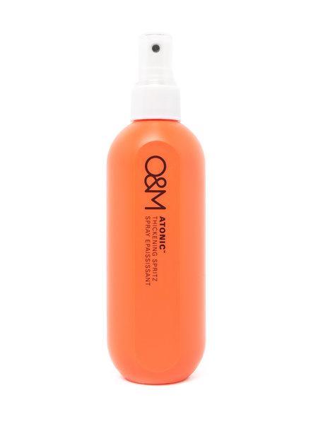 O&M - Original Mineral O&M Atonic Thickening Spray - Spray Epaississant 250 ml