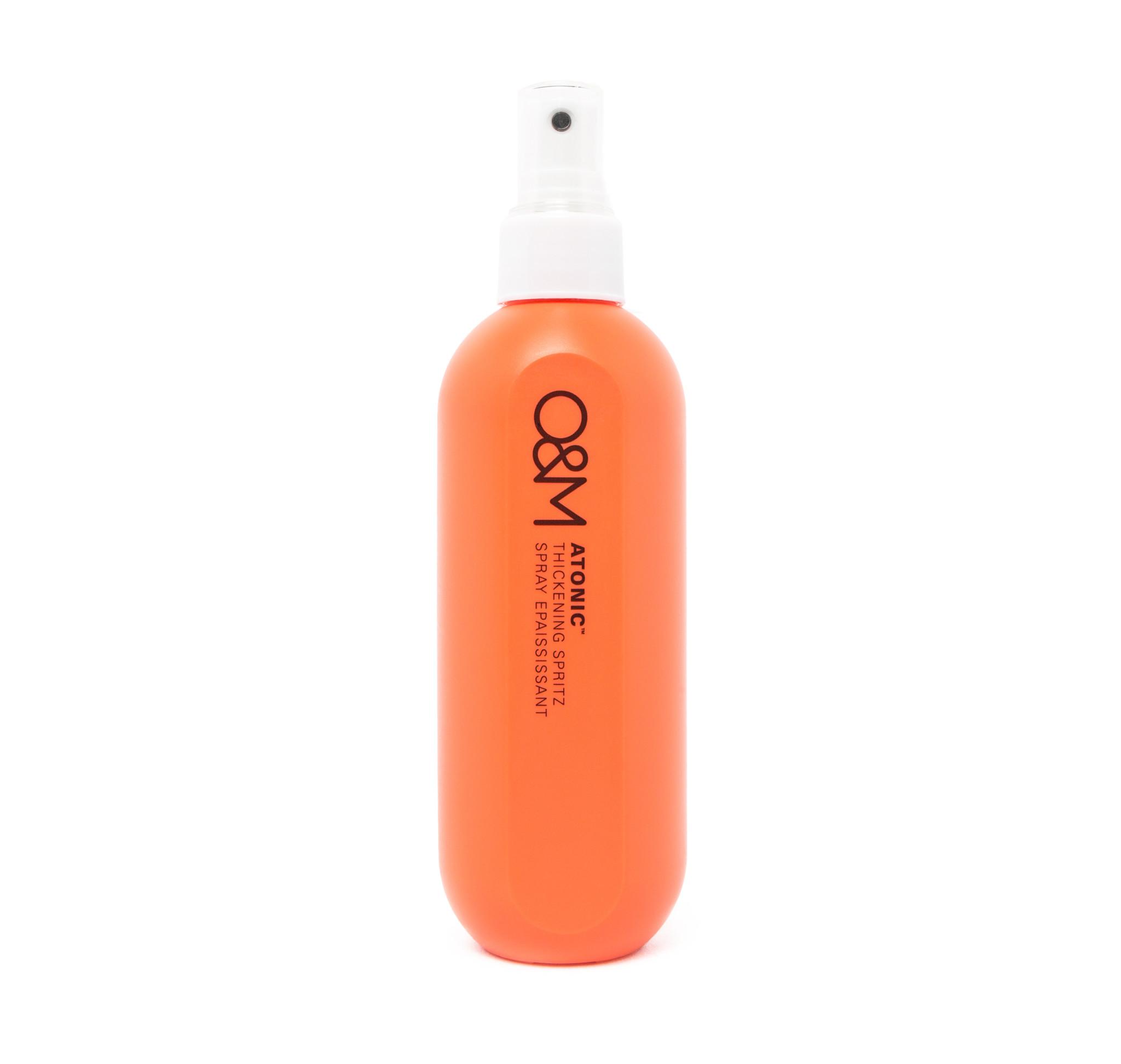O&M - Original Mineral O&M Atonic Thickening Spray - Spray Epaississant  - 250 ml