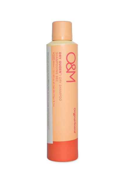 O&M - Original Mineral O&M Original Queen Dry Shampoo  - 300ml