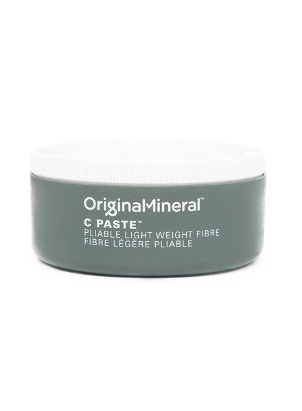 O&M - Original Mineral O&M C-PASTE - Crème Texturisante - 100g