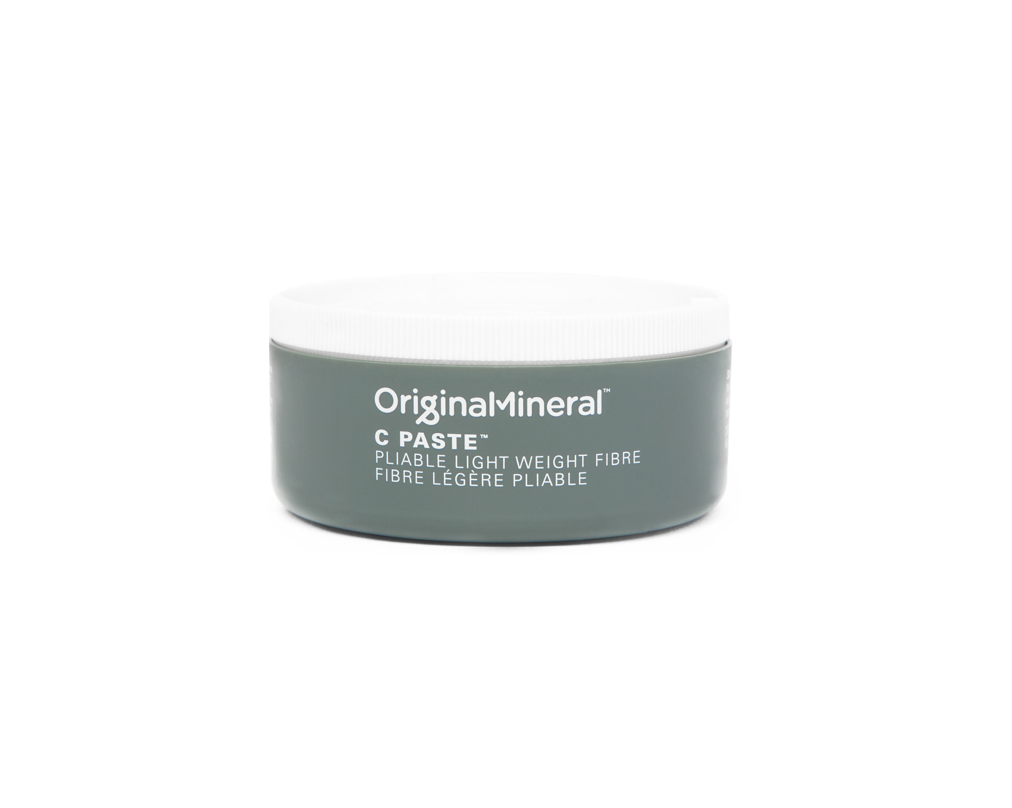 O&M - Original Mineral O&M K-PASTE Texture Clay - Argile texturisante - 100g