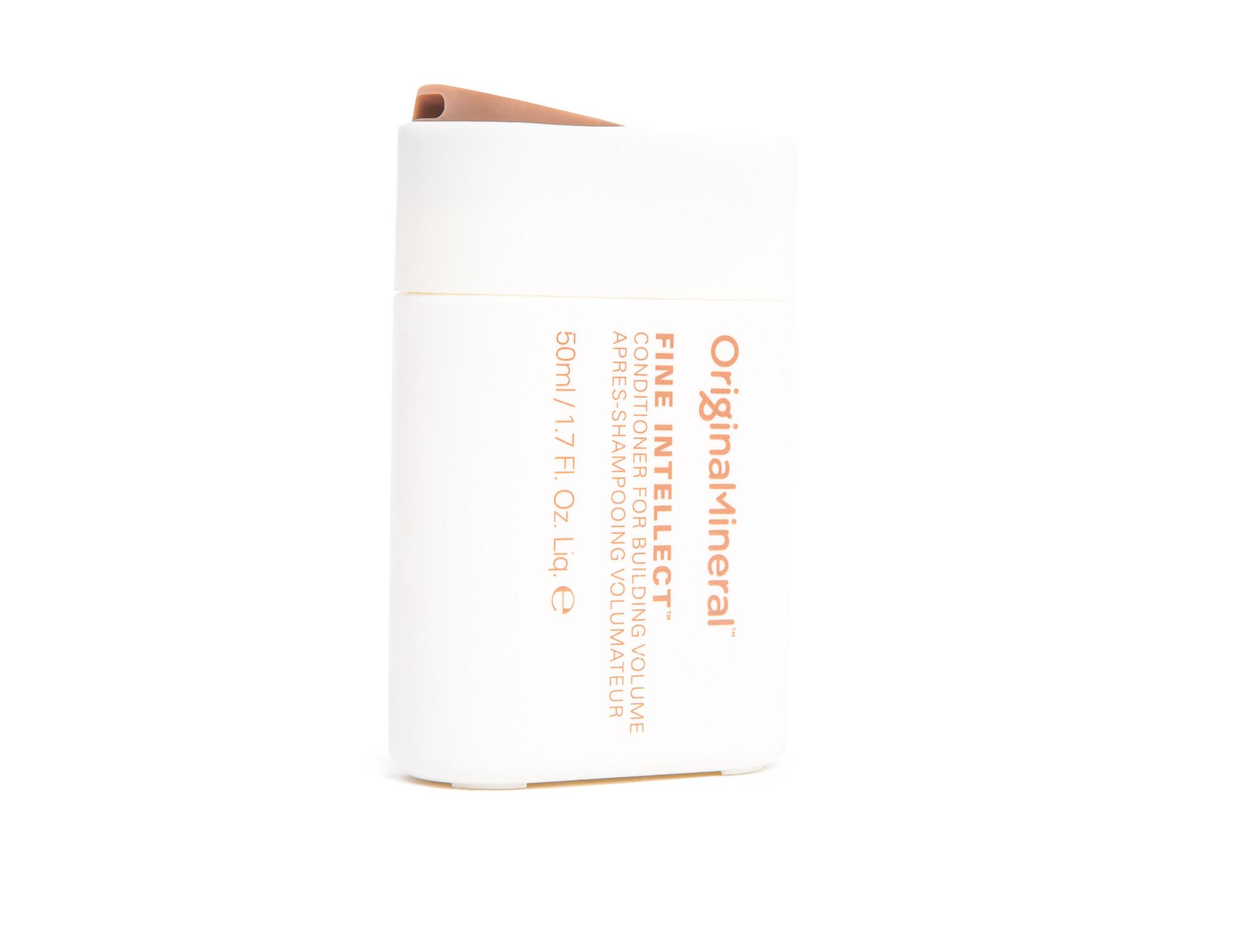 O&M - Original Mineral O&M Fine Intellect Après-Shampooing Volumisant - 50ml