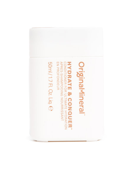 O&M - Original Mineral O&M Hydrate & Conquer Conditioner- 50ml