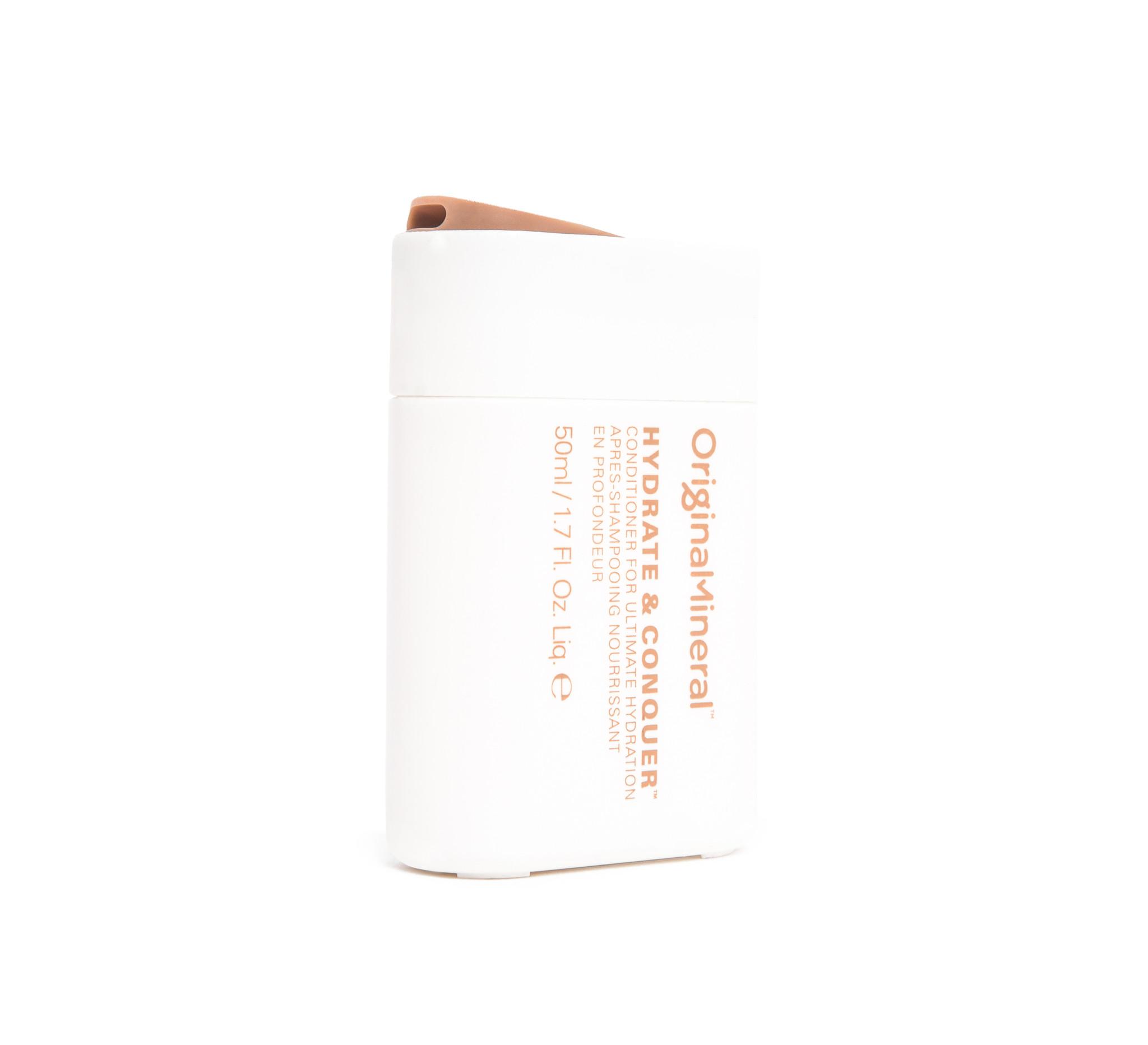 O&M - Original Mineral O&M Hydrate & Conquer Revitalisant Nourissant en profondeur - 50ml