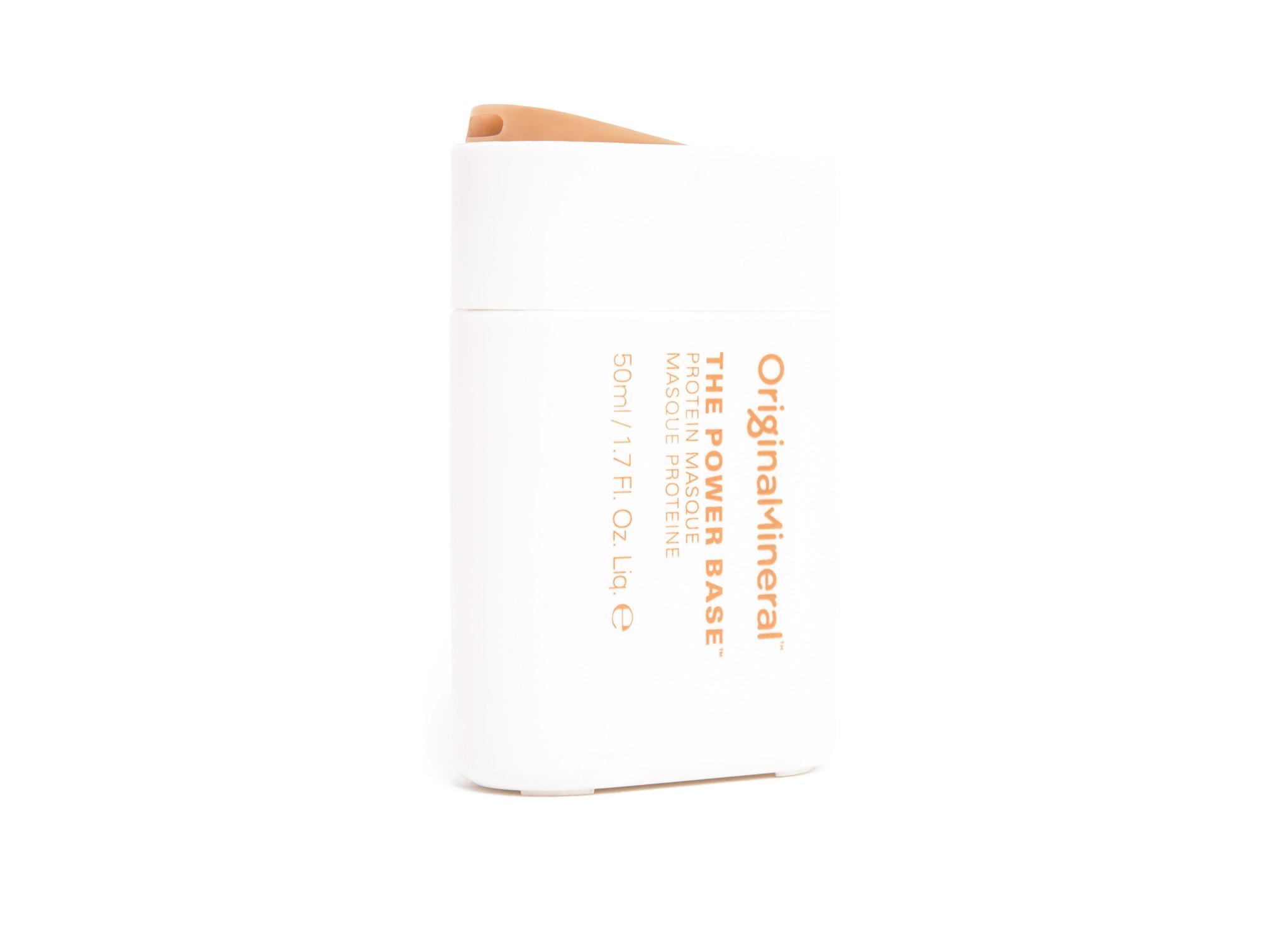 O&M - Original Mineral O&M The Power Base Protein Masque - Le Masque protéiné Power Base - 50ml