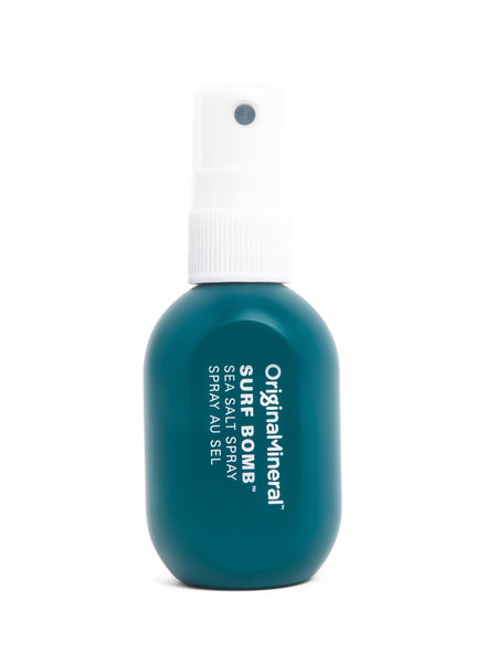 O&M - Original Mineral O&M Surf Bomb Sea Salt Spray - Spray au sel - 50ml