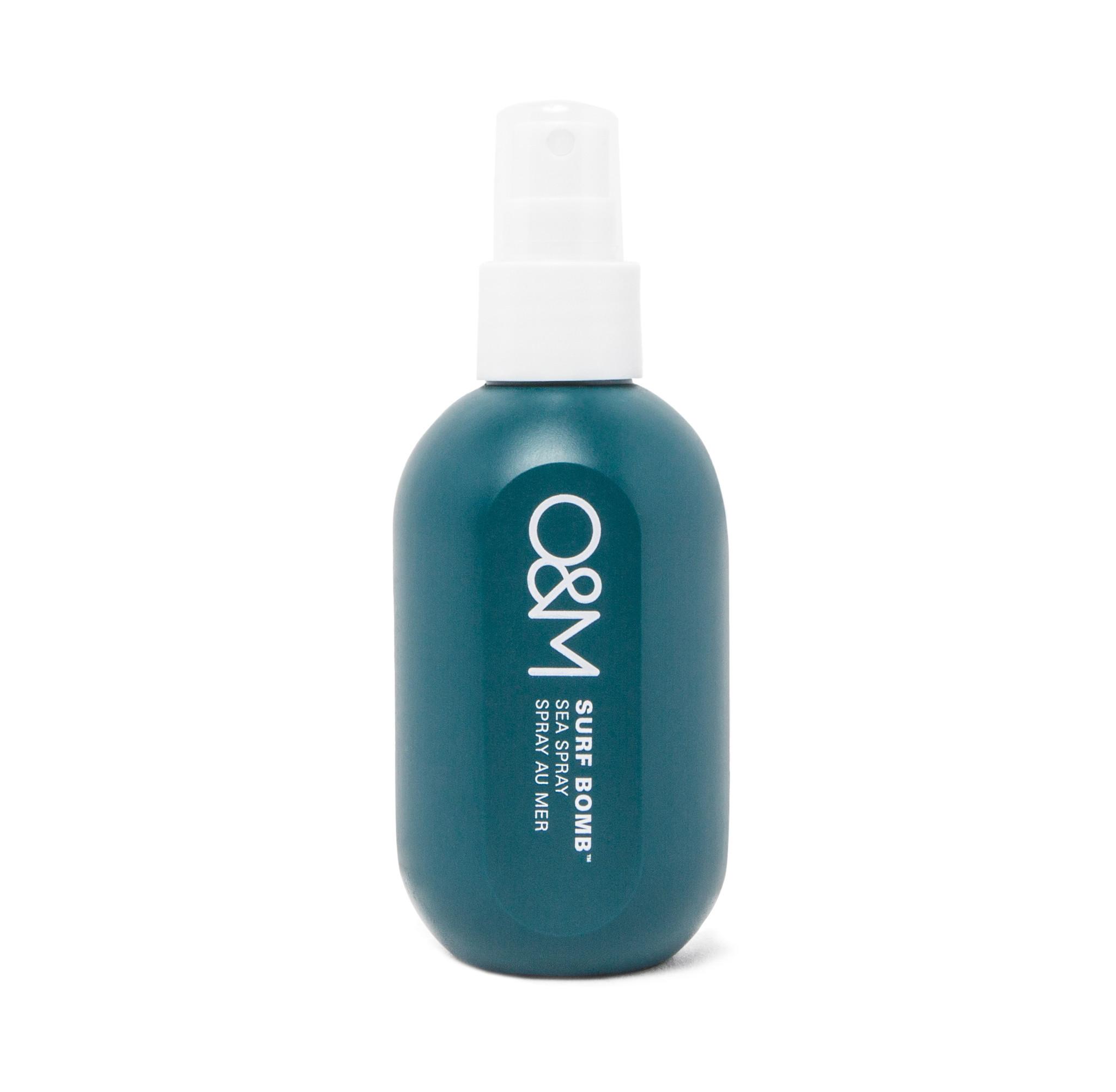 O&M - Original Mineral O&M Surf Bomb Sea Salt Spray - Spray au sel - 150ml