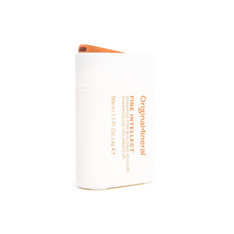 O&M - Original Mineral O&M Fine Intellect Shampooing Volumisant - 50ml