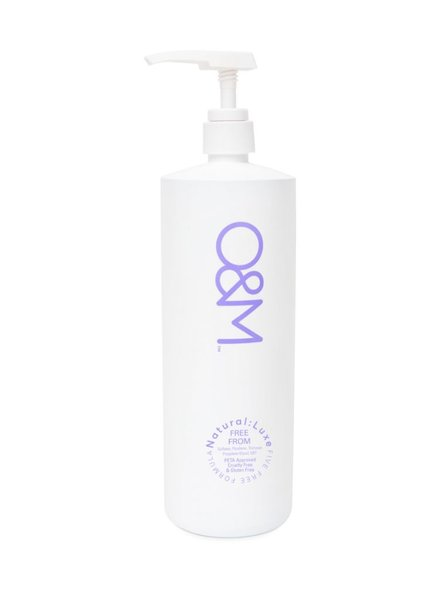 O&M - Original Mineral O&M Conquer Blonde Silver Masque - 1000ml