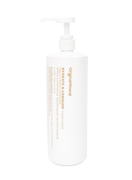 O&M - Original Mineral O&M Hydrate & Conquer Conditioner- 1000ml