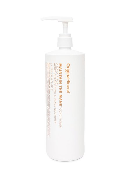 O&M - Original Mineral O&M Maintain The Main Conditioner - 1000ml