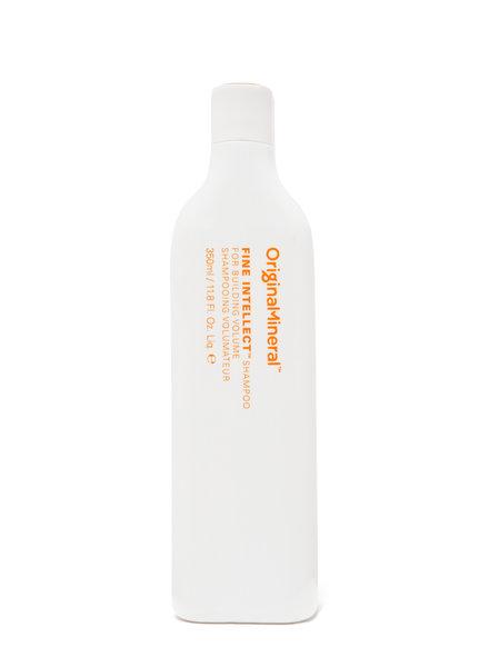 O&M - Original Mineral O&M Fine Intellect Shampoo - 350ml