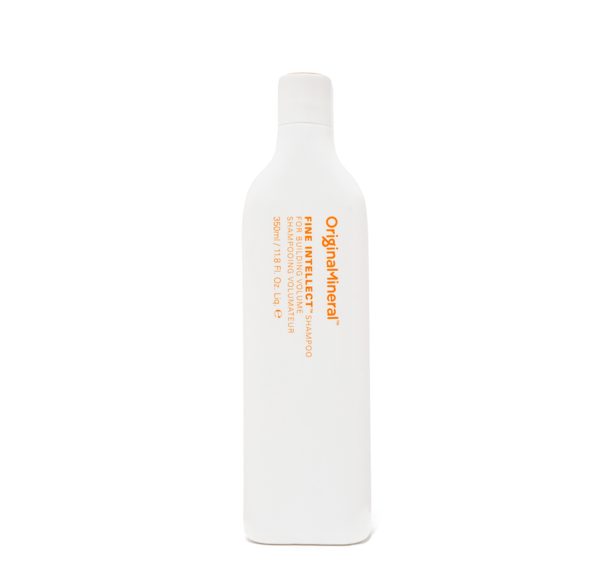 O&M - Original Mineral O&M Fine Intellect Shampooing Volumisant - 350ml