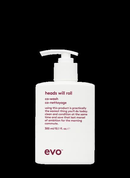 EVO heads will roll co-nettoyage - 300 ml