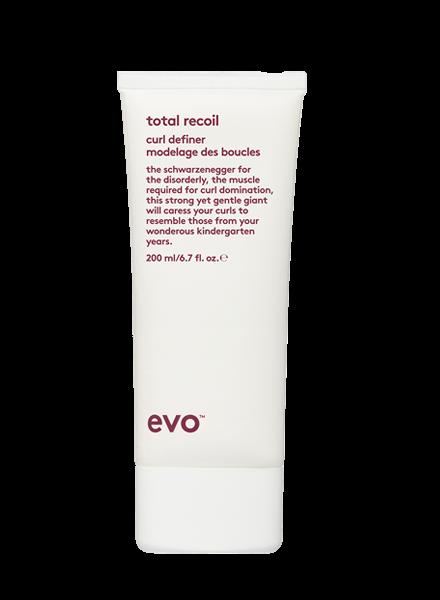 EVO total recoil curl definer - modelage des boucles 200ml