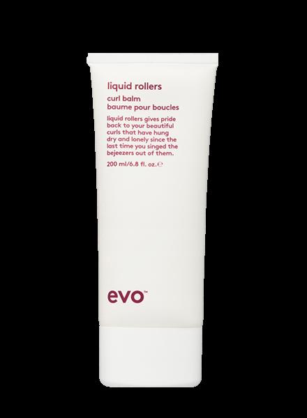EVO liquid rollers curl balm - baume pour boucles 200 ml