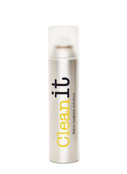 CleanIT CleanIT Salon Hygiene Solution