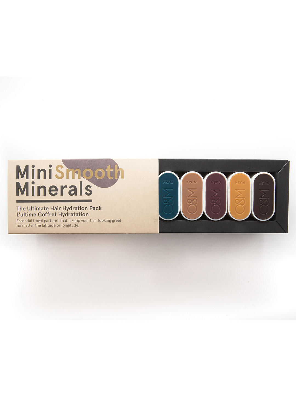 O&M - Original Mineral O&M Mini Smooth Minerals Kit - 5x50ml