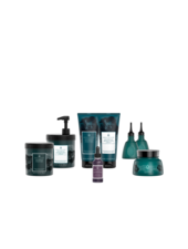 Urban Alchemy Backbar Cleansing Set