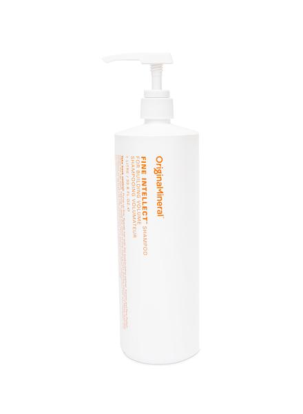 O&M - Original Mineral O&M Fine Intellect Shampoo - 1000ml