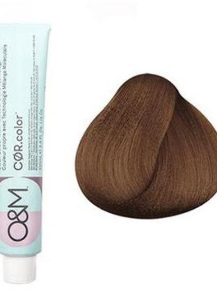 O&M - Original Mineral O&M CØR.color Light Golden Brown C5.3 100g