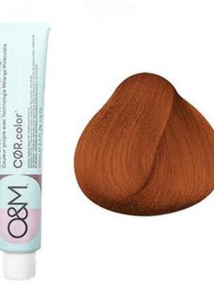 O&M - Original Mineral O&M CØR.color Dark Golden Copper Blonde C6.34 100g