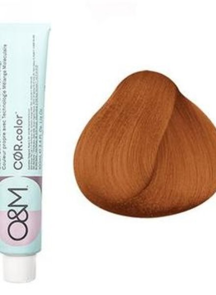 O&M - Original Mineral O&M CØR.color Golden Copper Blonde C7.34 100g