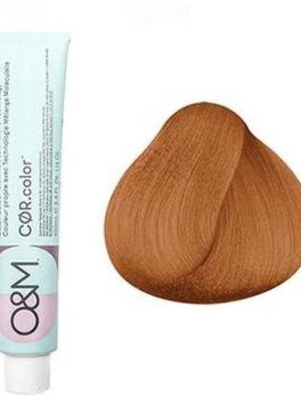 O&M - Original Mineral O&M CØR.color Light Golden Copper Blonde C8.34 100g