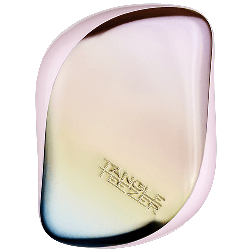 Tangle Teezer® Tangle Teezer Compact Styler Pearlescent Matte Chrome