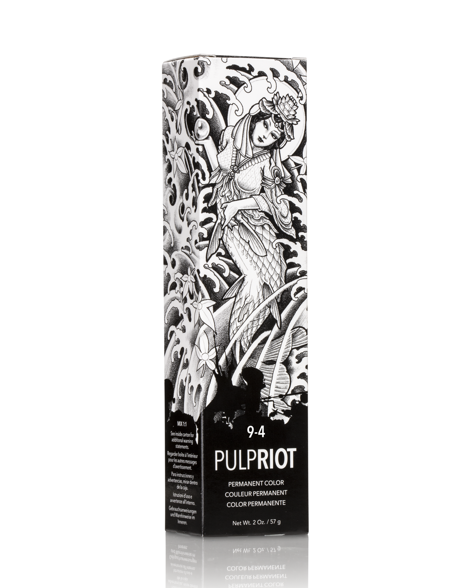 Pulp Riot PULP RIOT FACTION 8 CUIVRÉ/COPPER 9-4