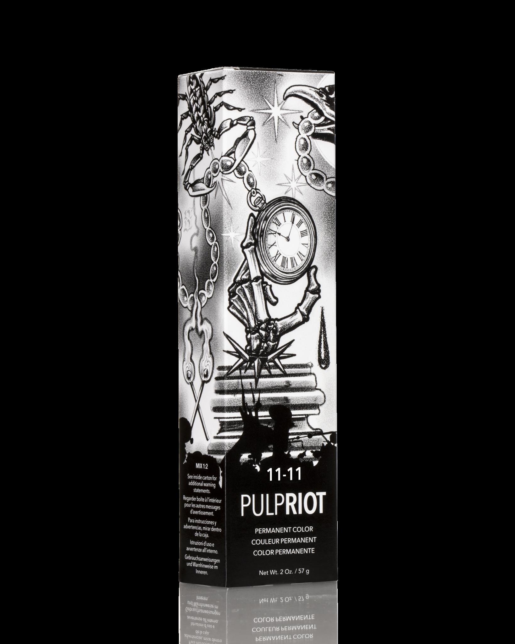 Pulp Riot PULP RIOT FACTION 8 SUPER ÉCLAIRCISSANT/HIGHLIFT 11-11