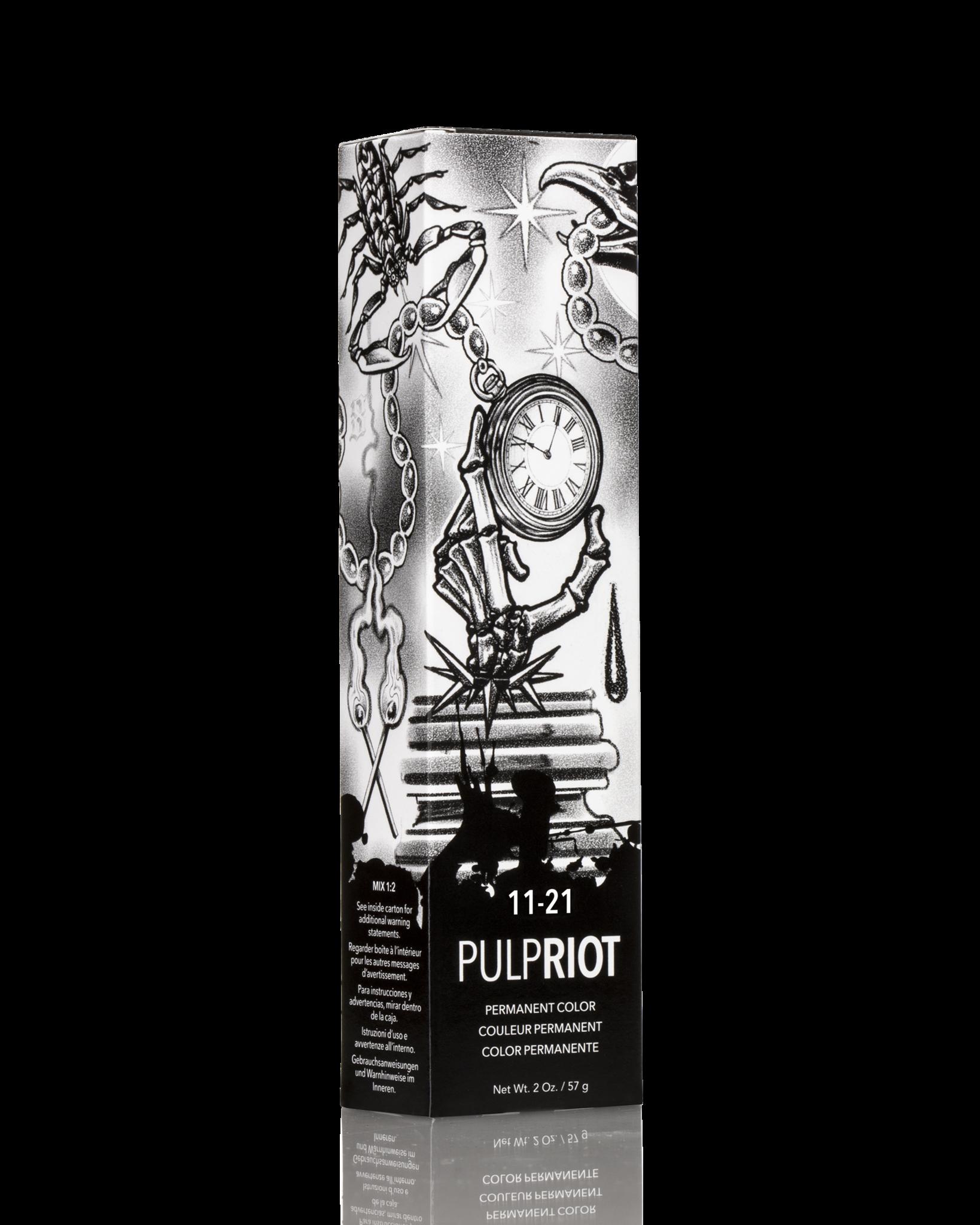 Pulp Riot PULP RIOT FACTION 8 SUPER ÉCLAIRCISSANT/HIGHLIFT 11-21