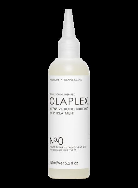 Olaplex OLAPLEX No.0 Intensive Bond Building Hair Treatment 155ml